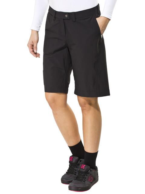 Odlo PRAGEL Spodnie rowerowe Kobiety czarny